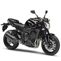 Yamaha FZ 8
